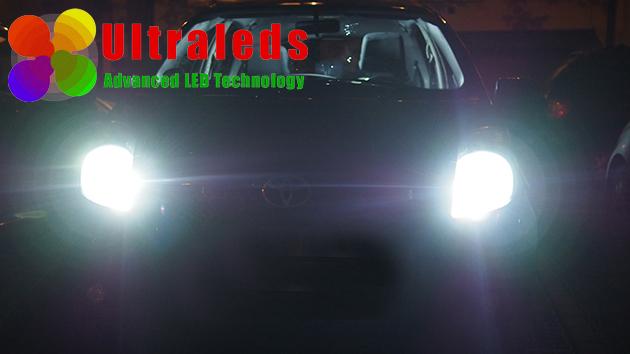 Żarówka W5W T10 30 x 3014 LED SMD CANBUS super jasna